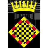 Escut Consell Comarcal de la Noguera.
